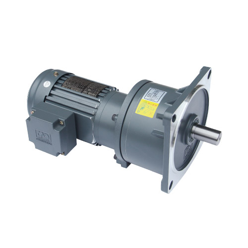 Vertical High Speed Ratio Gear Reduction Motor
